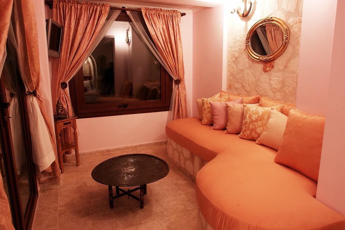 Penthouse Suite Oasis 2