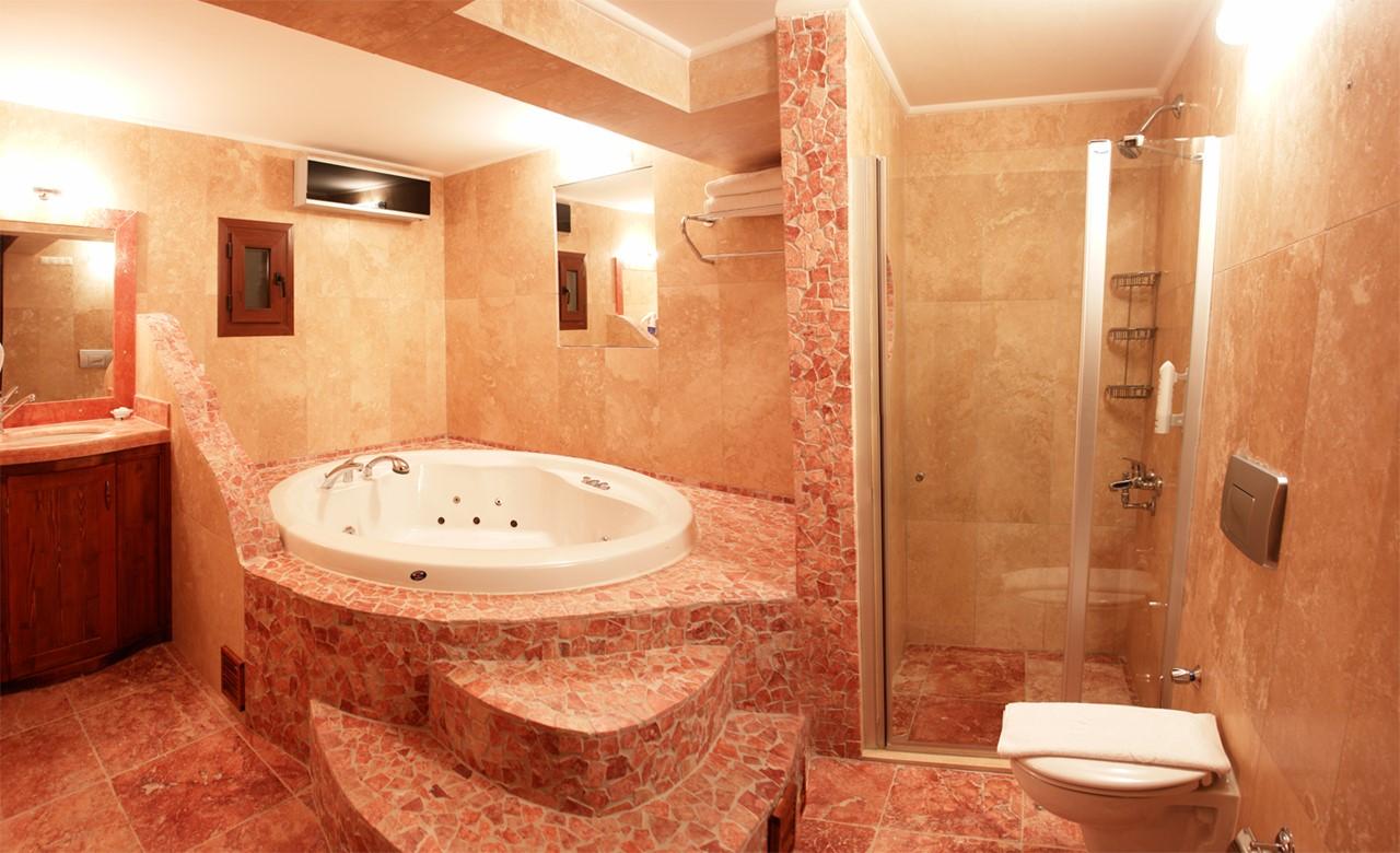 Penthouse Suite Oasis 4