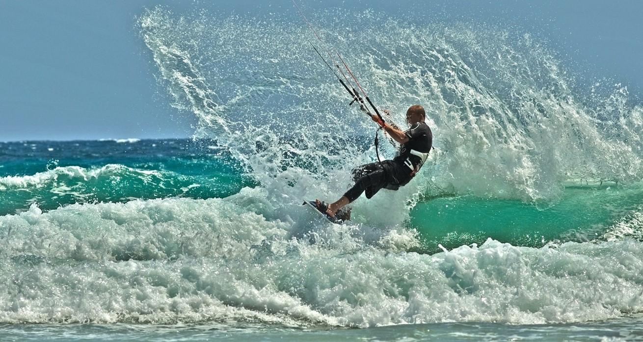 Sea Wave Wind Surfing Sailing Extreme Sport 756385 Pxherecom