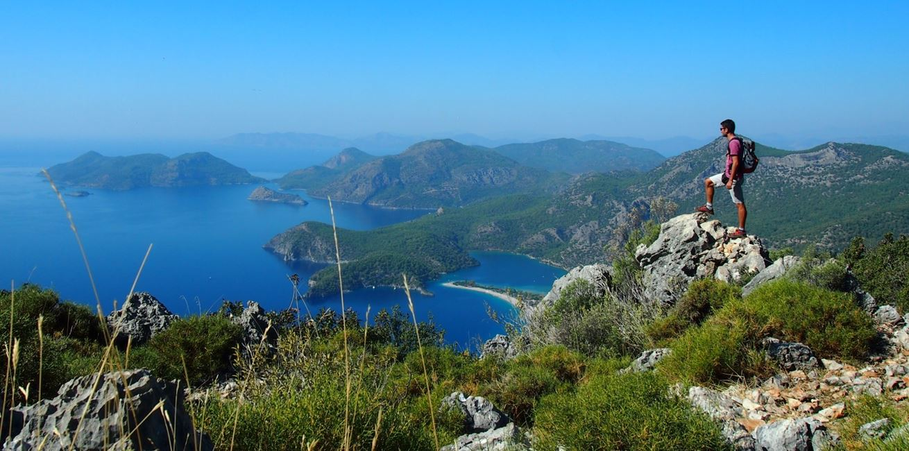 Trekking the famous Lycian Way, ranked #344 of 1901 things to do in Turkey