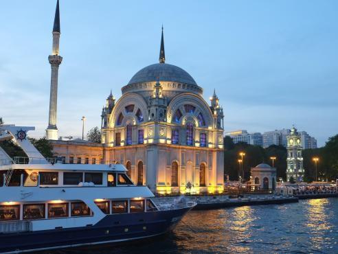 FAQ's Istanbul