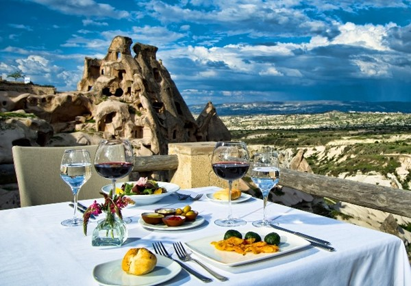 Cappadocia Eating & Drinking