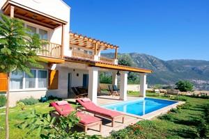 LaVanta Villa Bethany