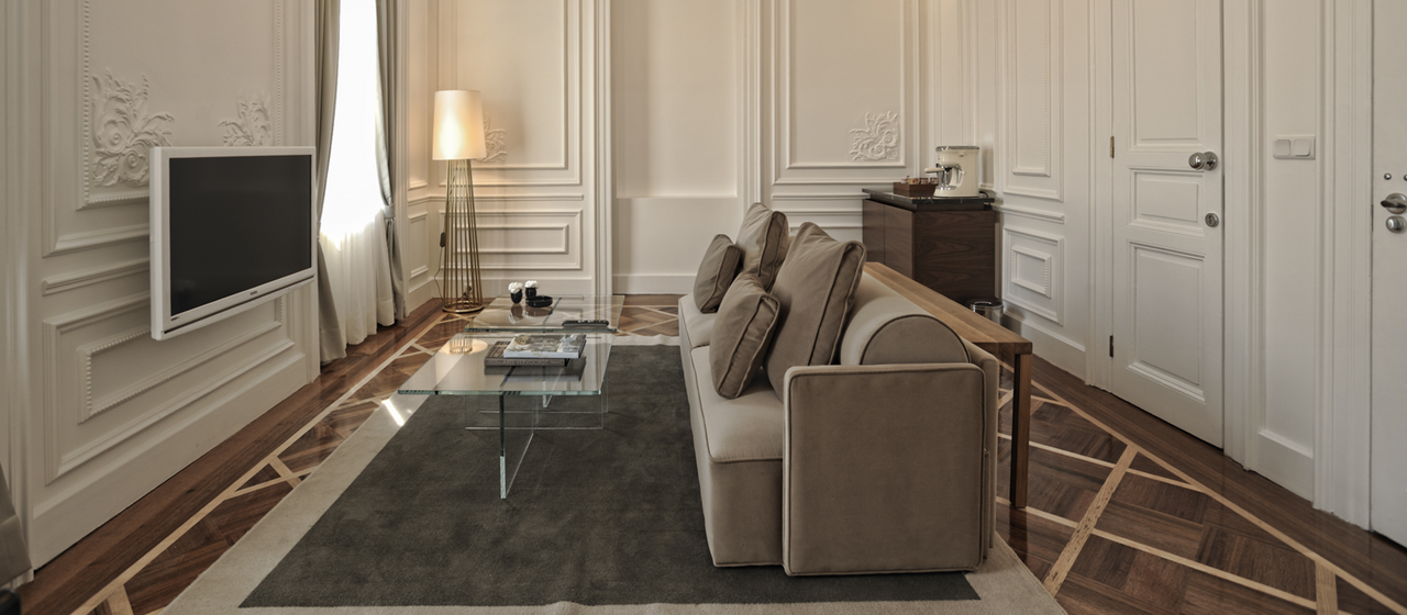 The House Hotel Galatasaray Executive Suite