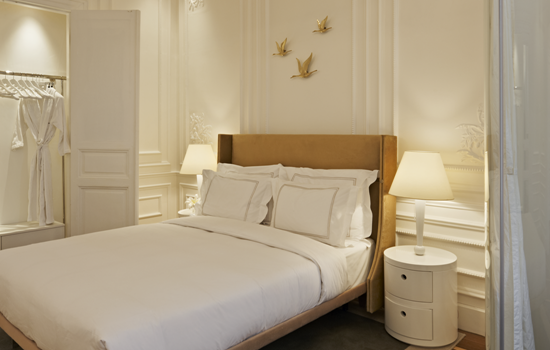 Junior Suite, The House Hotel Galatasaray