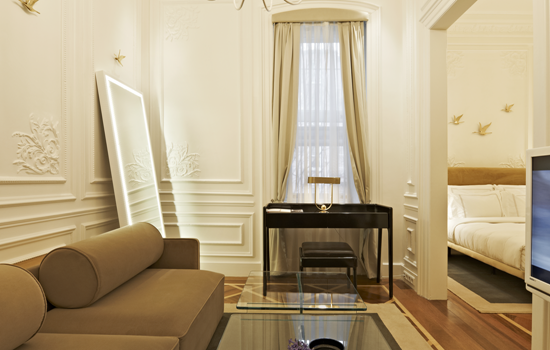Mini Suite, The House Hotel Galatasaray