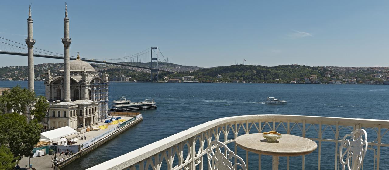 The House Hotel Bosphorus Penthouse Bosphorus View