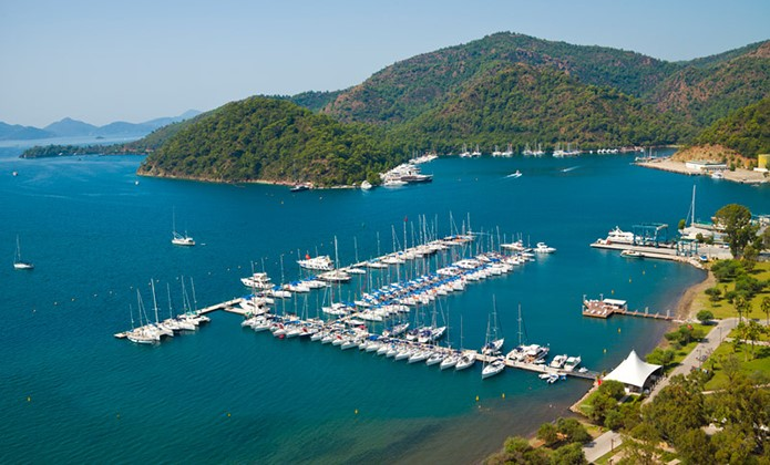 Gocek Village Port