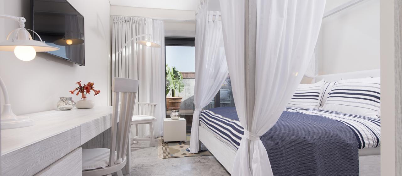 D Resort Gocek Attic Room