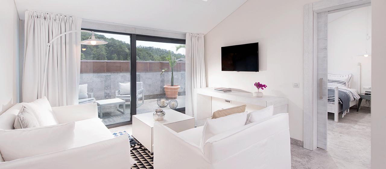 D Resort Gocek Attic Suite