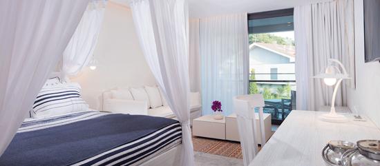 D Resort Gocek Deluxe Room