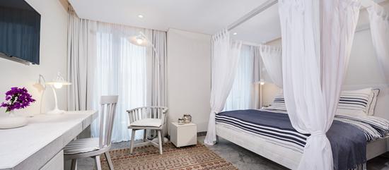D Resort Gocek Standart Room