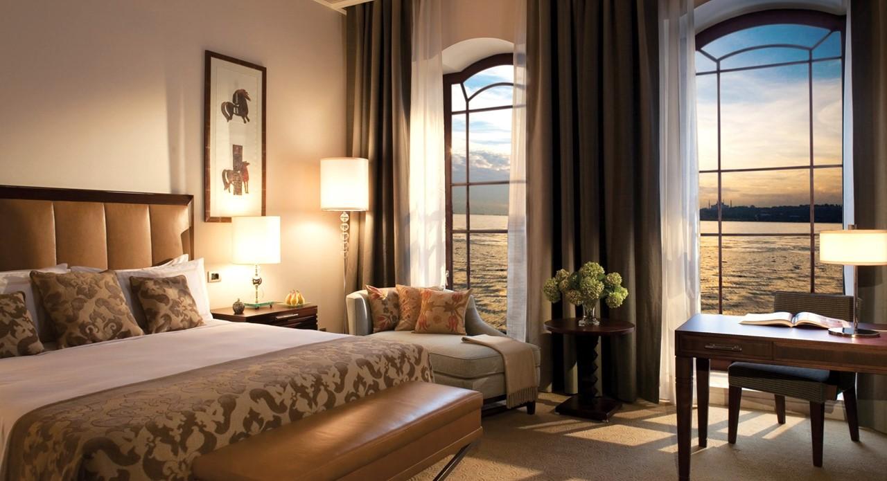 Bosphorus Palace Bosphorus Room