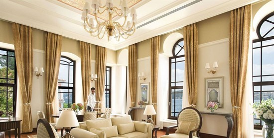2 Bedroom Bosphorous Palace Suite