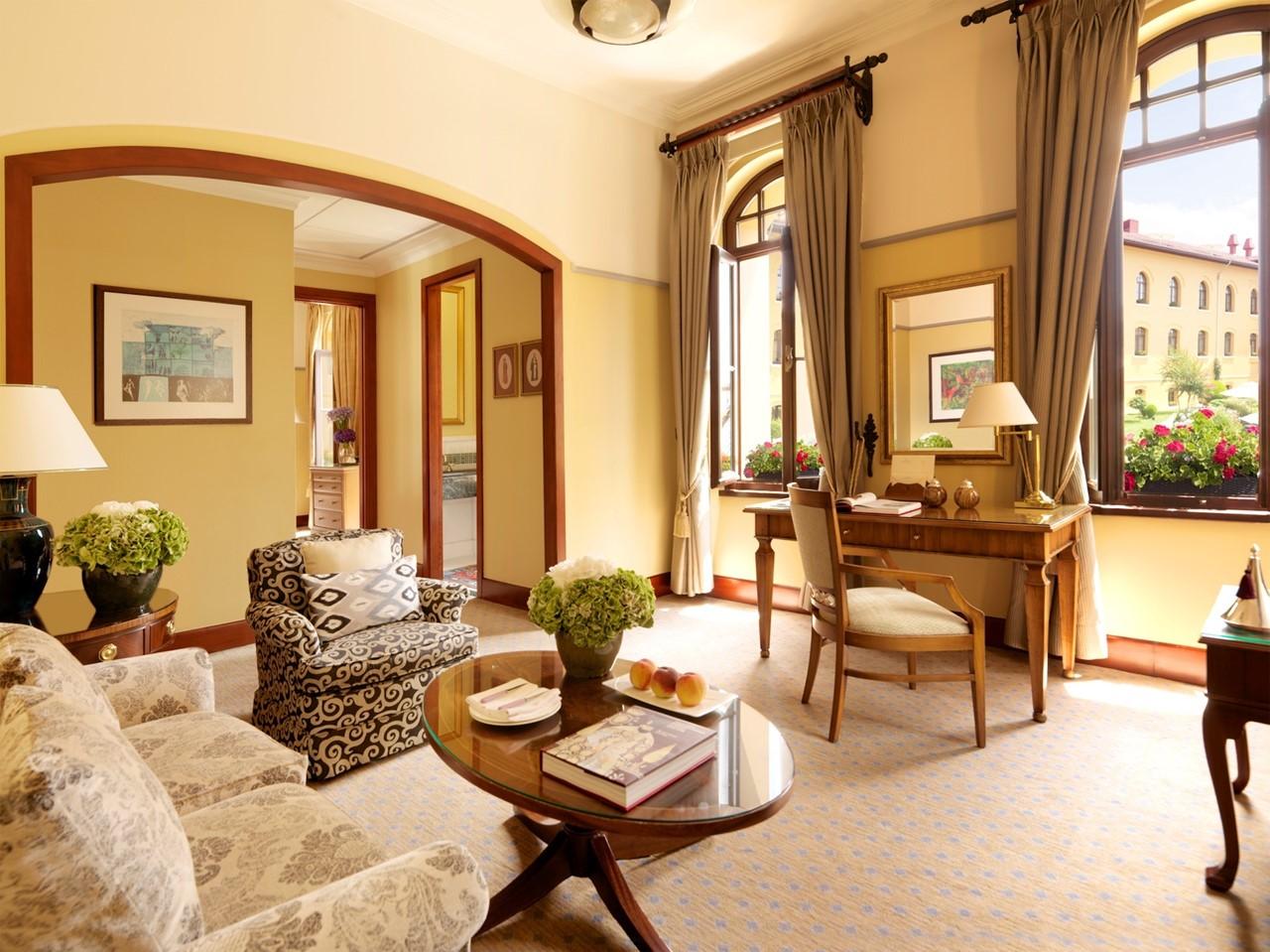 Four Seasons Hotel At Sultanahmet