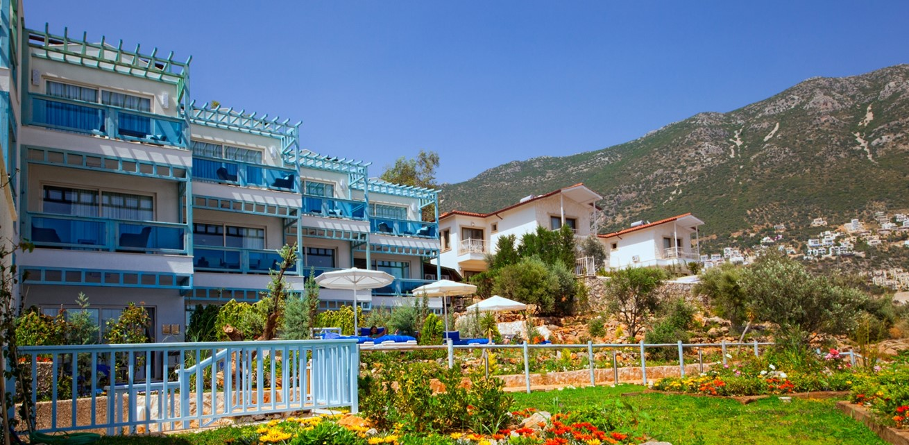 Asfiya Sea View Hotel 25