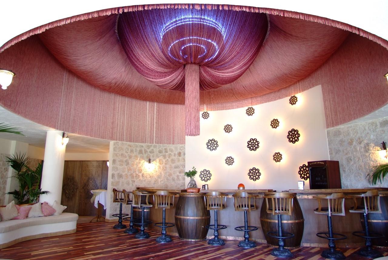The Likya Hotel Bar