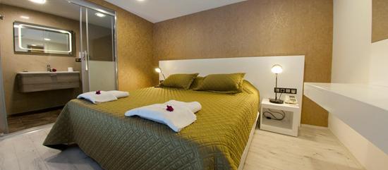 Rhapsody Hotel Superior Room 2