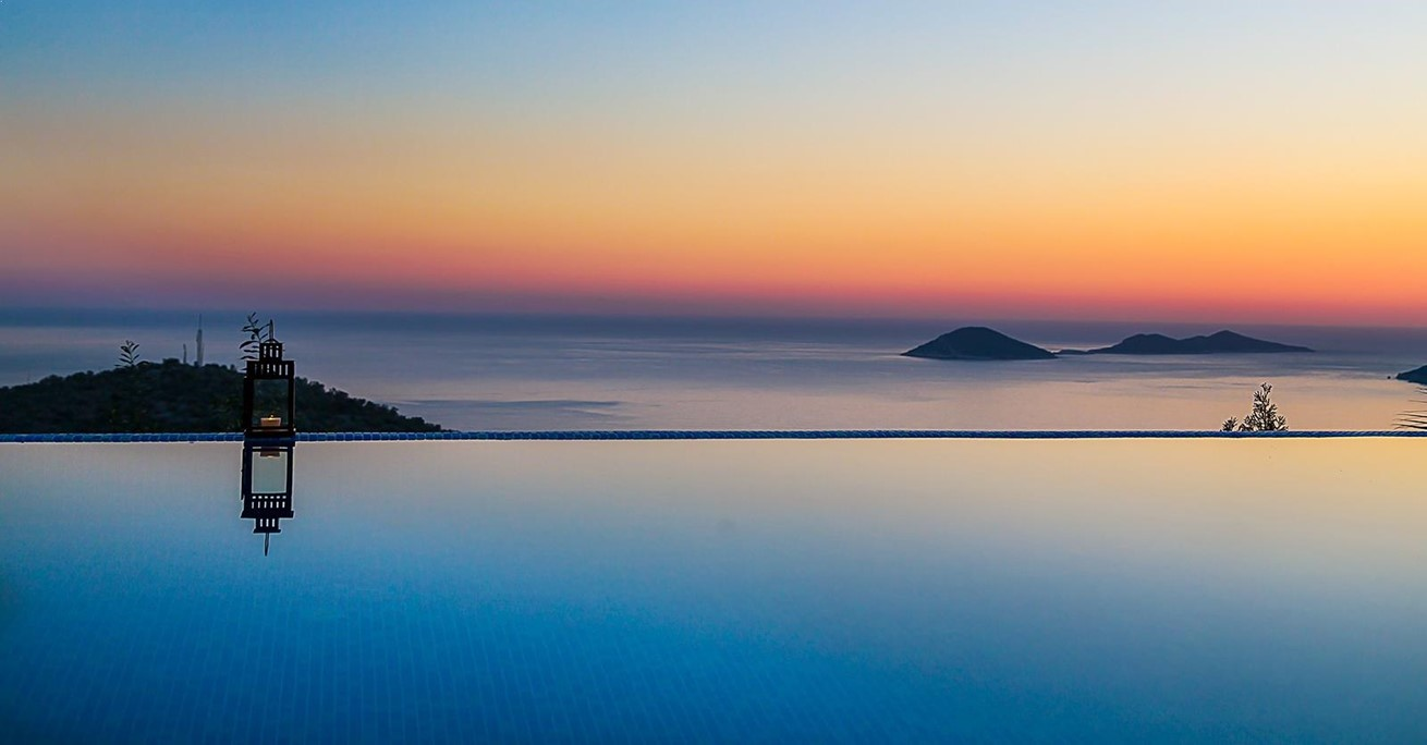 Villa Lords View Kalkan 39