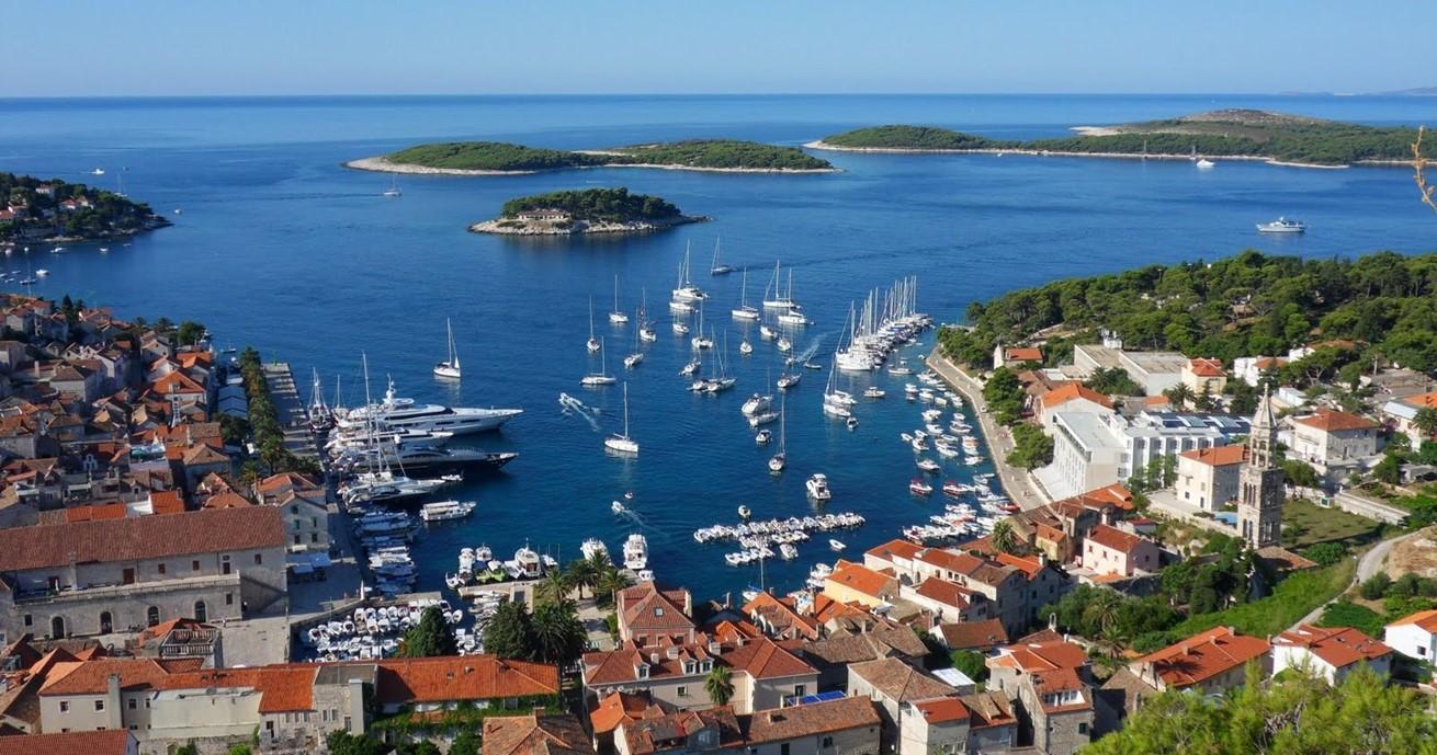Hvar Croatia