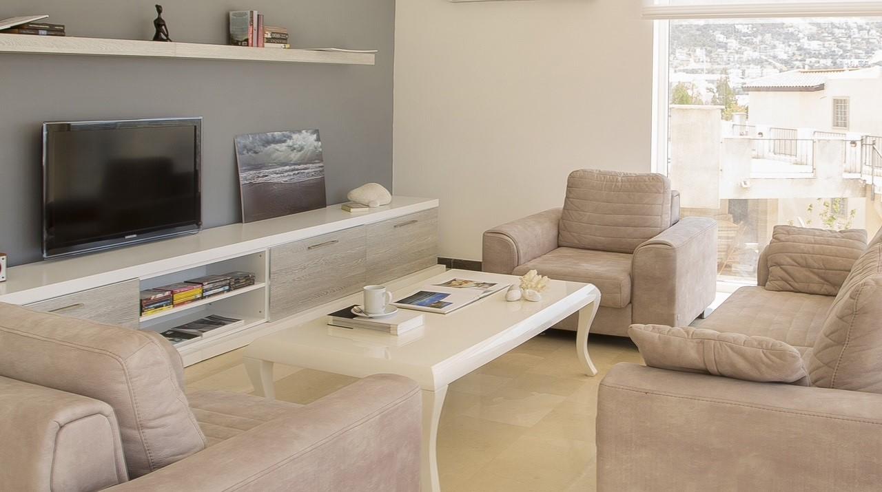 Living Area Ada 2