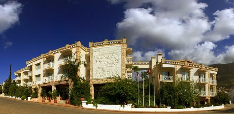 Asfiya hotel 1
