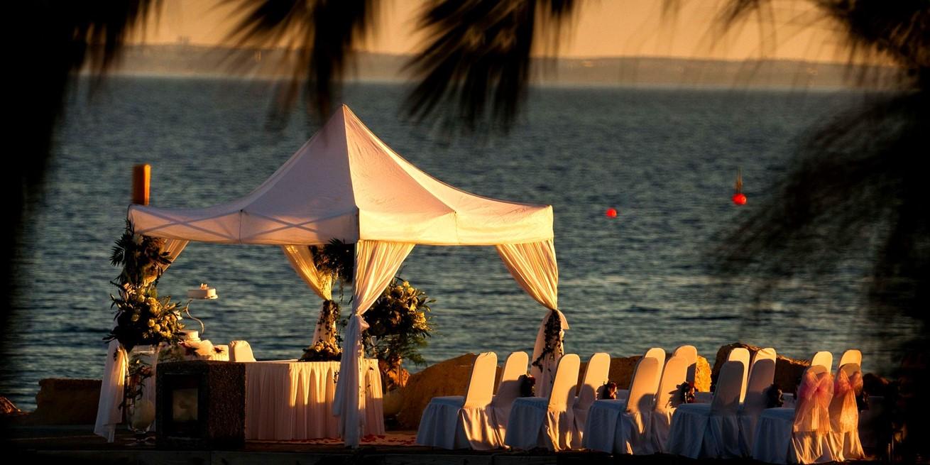 Wedding venues in Kalkan