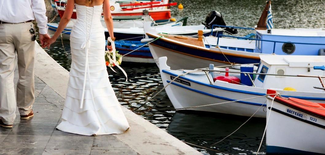 Get married in Kalkan
