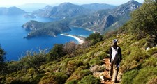 Trekking the Lycian Way