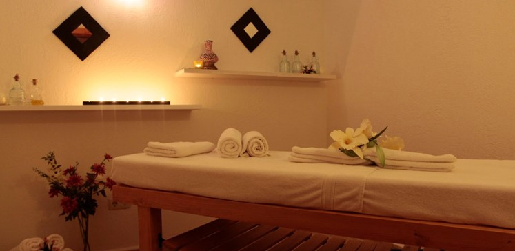 Asfiya spa treatments