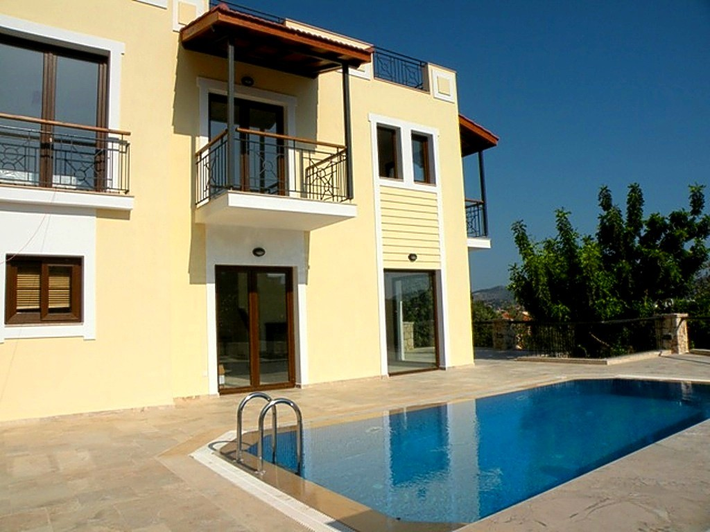 Limon villa with private pool and terrace