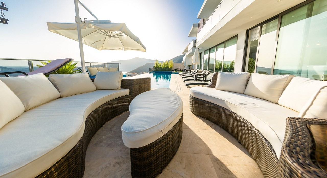 Villa Au Soleil 9