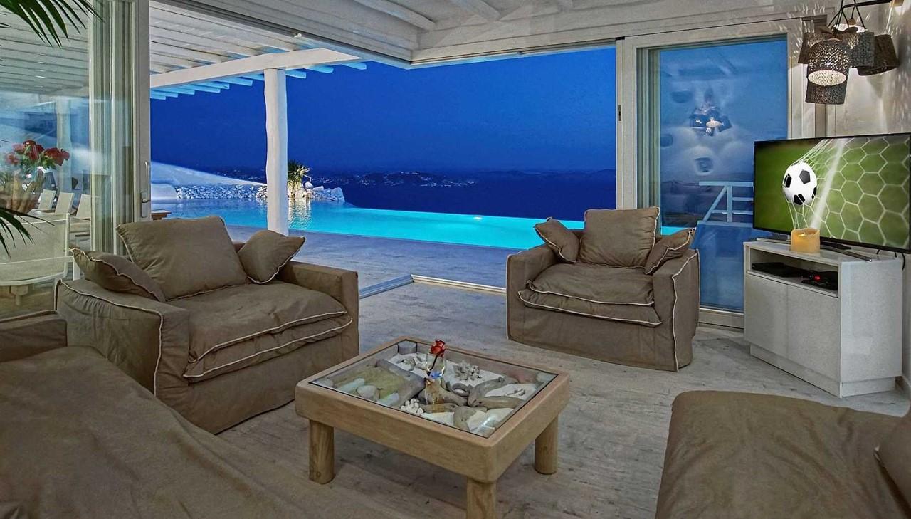 Luxury Mykonos Villas Concordia 114