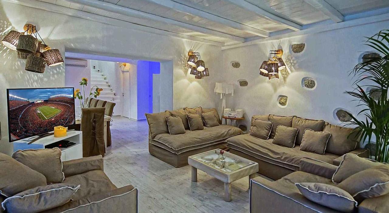 Luxury Mykonos Villas Concordia 115