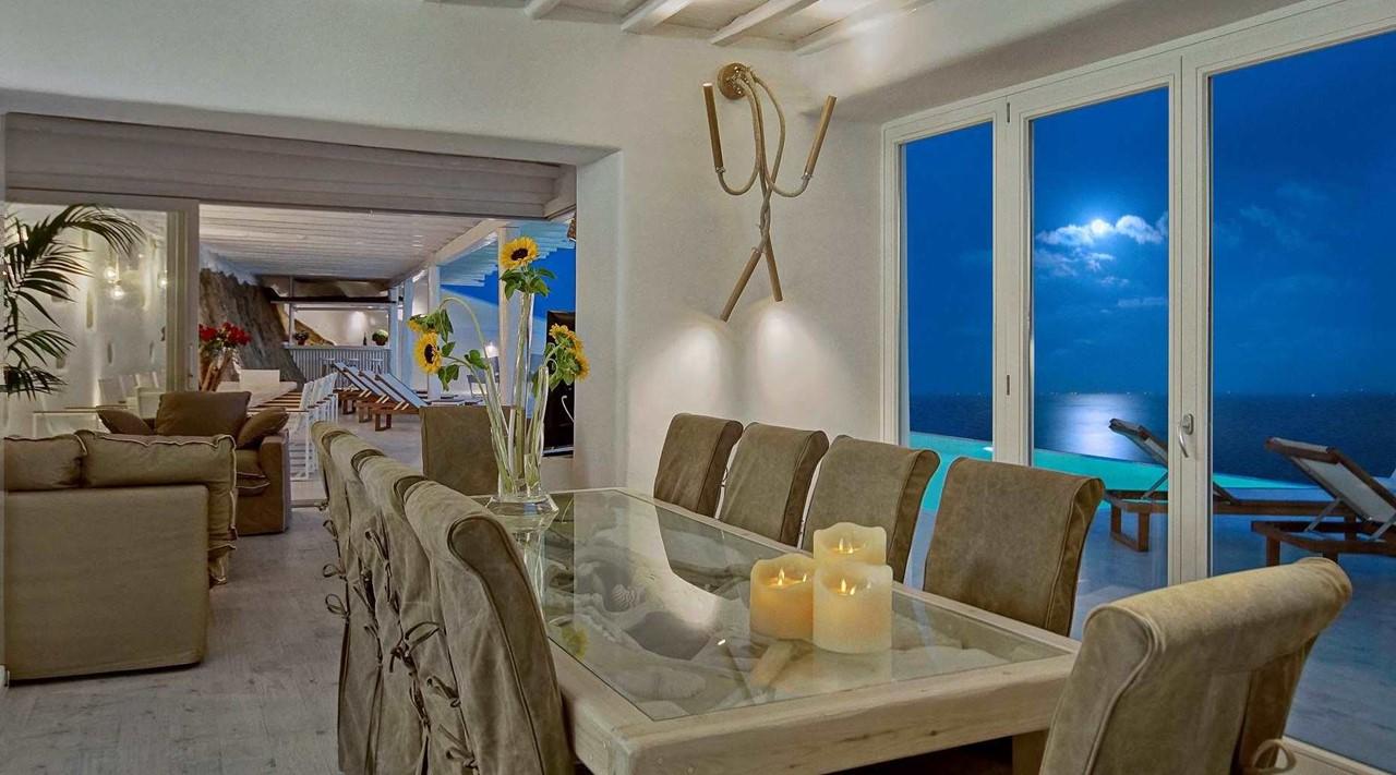 Luxury Mykonos Villas Concordia 117