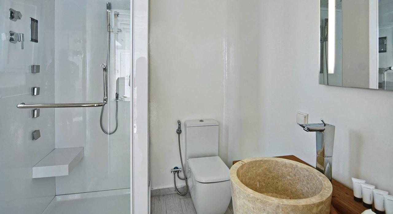 Luxury Mykonos Villas Concordia 123