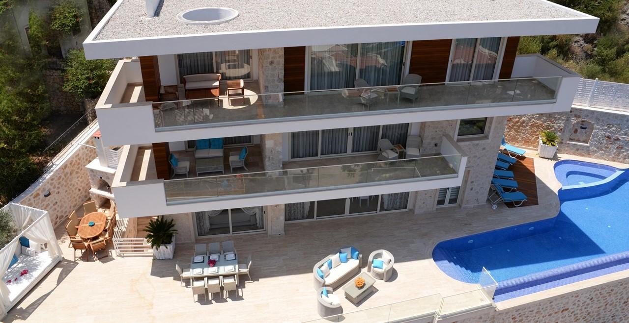 Villa Sedali 1