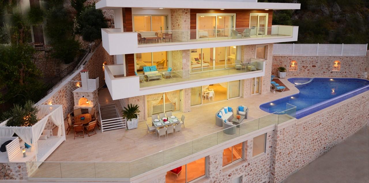 Villa Sedali 34