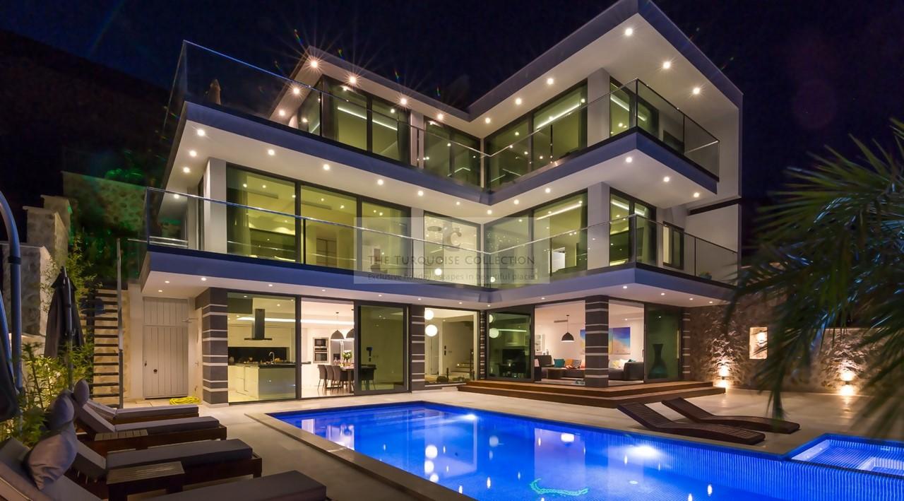 Villa Goldeneye 30