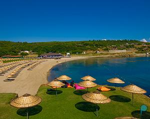 Istanbul Uzanya Beach