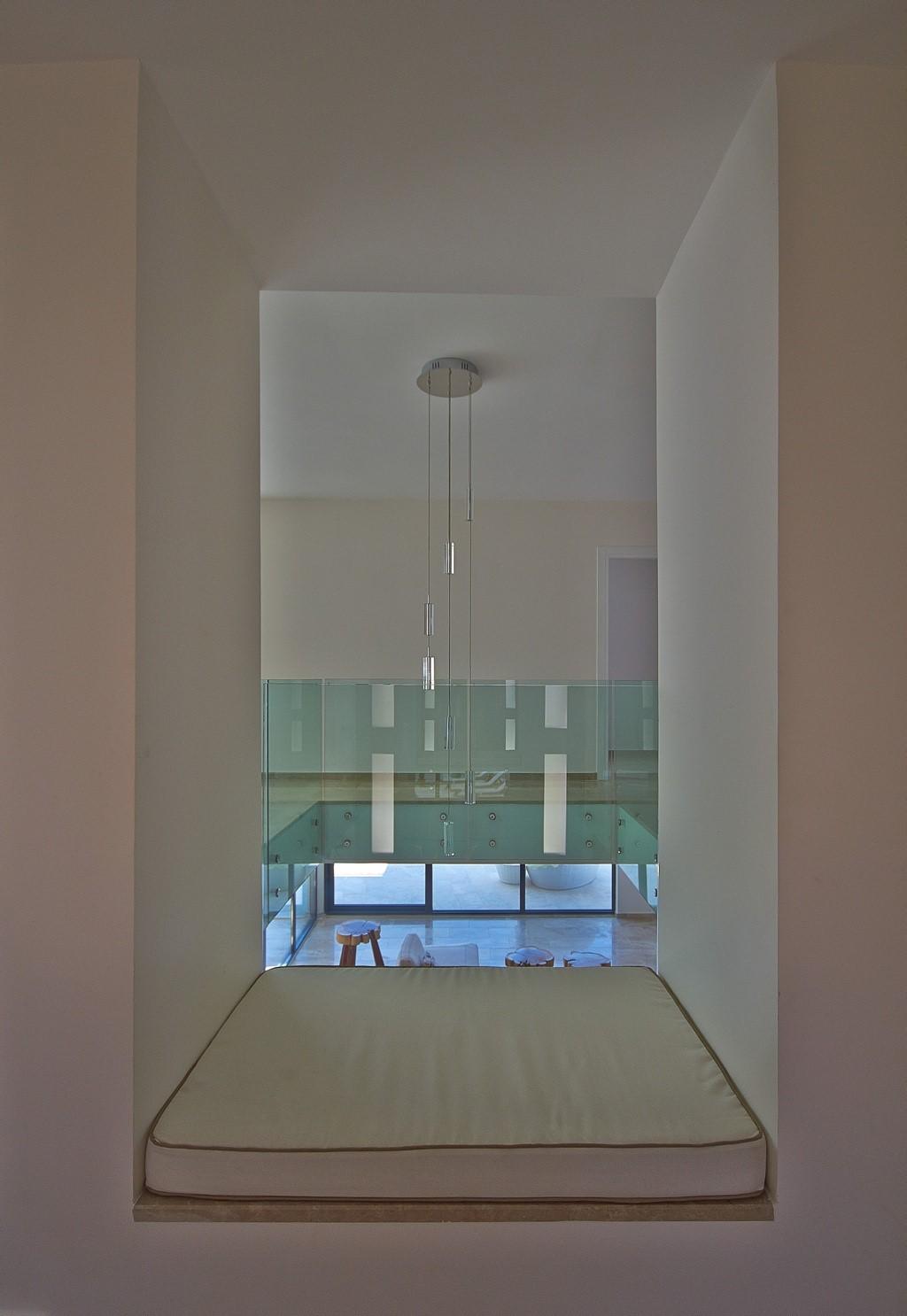 Sleek Modern Interior