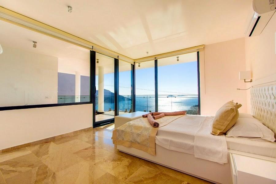 Villa Flamingo Bedroom