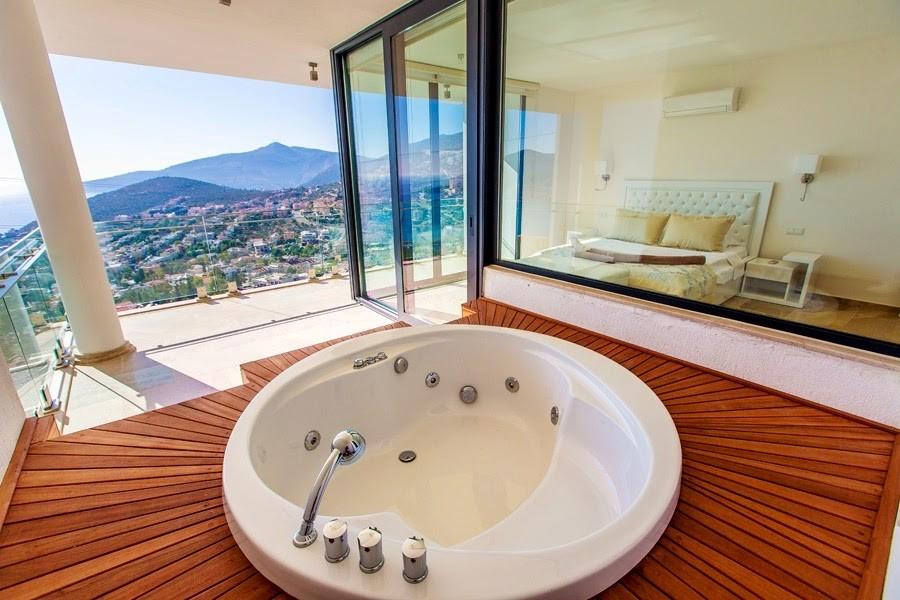 Villa Flamingo Hot Tub