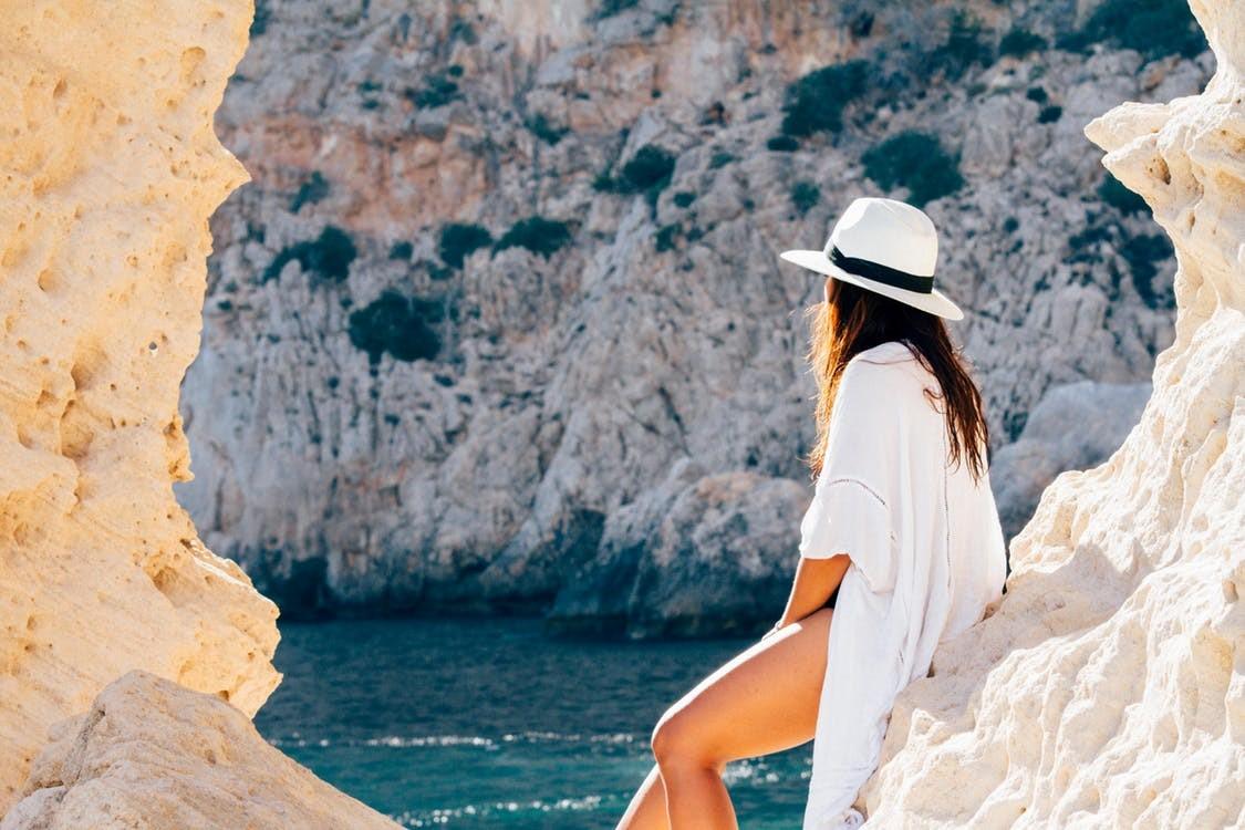 Exploring Mykonos