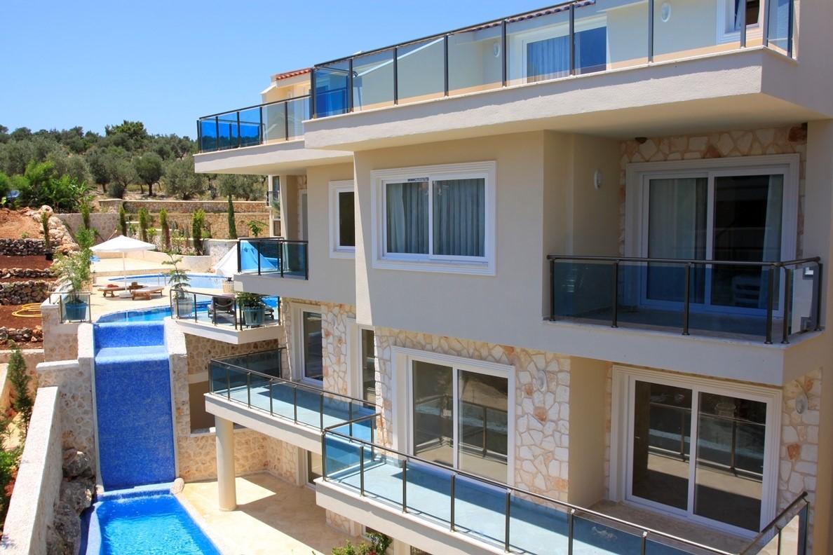 Asfiya Apartments