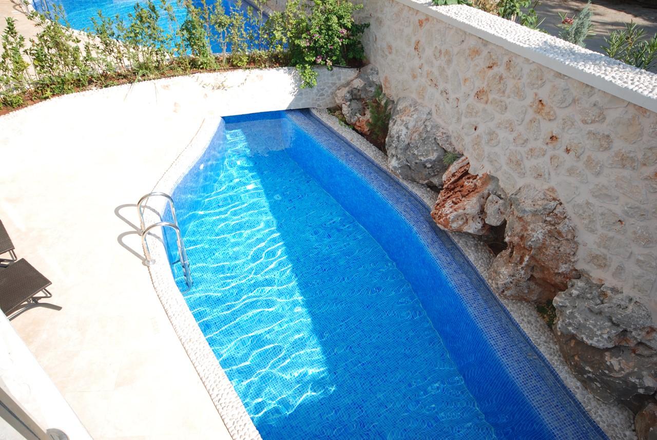 Apartment Maria Pool