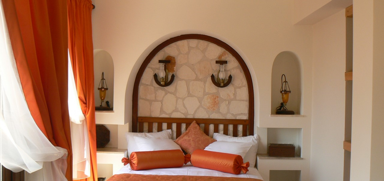 Oasis Hotel Rooms 2