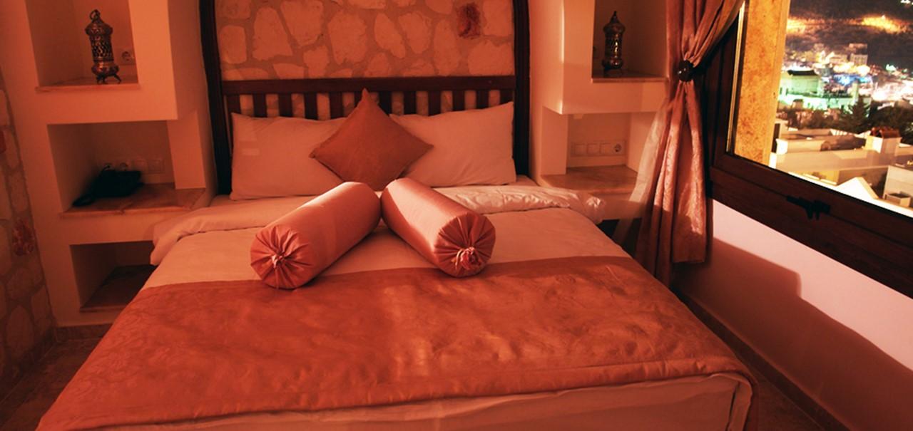 Penthouse Suite Oasis 3