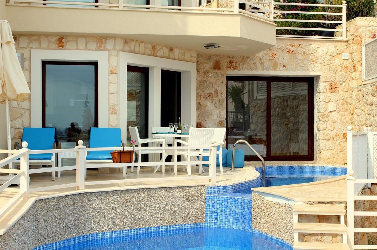 Apartment Lucinda Kalkan