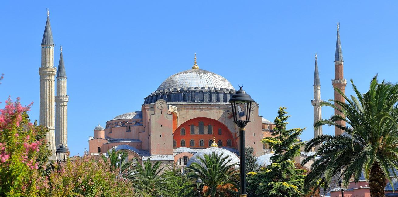 Hagia Sophia 1932558 1920